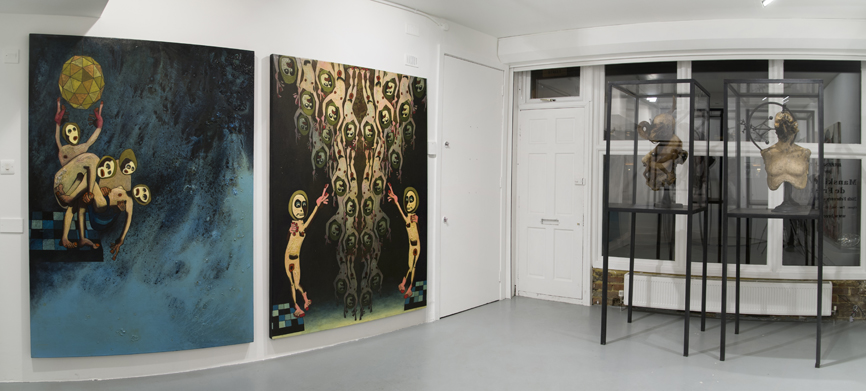 Group show 2